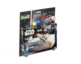ARC-170 Fighter SET | Revell 63608