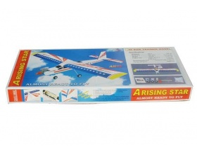 Arising Star Trainer 1600mm ARF - SEA003 Seagull