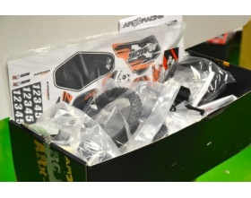 ARx-540 KIT - Motocykl AR Racing