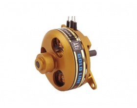 AXI 2203/40 VPP GOLD - Model Motors