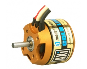 AXI 2212/20 GOLD - Model Motors