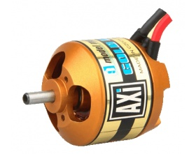 AXI 2212/34 EVP GOLD - Model Motors