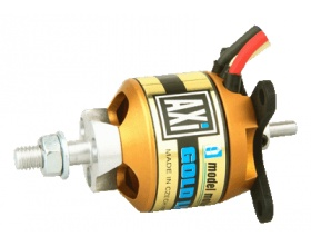 AXI 2212/34 GOLD - Model Motors