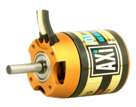 AXI 2826/12 GOLD - Model Motors