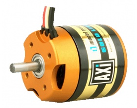AXI 4130/16 V2 GOLD - Model Motors