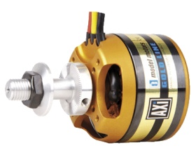 AXI 5325/24 GOLD - Model Motors