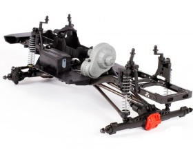 Axial SCX10™ II Raw Builders Kit
