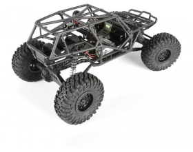 Axial Wraith Spawn 1:10 4WD Rock Racer RTR