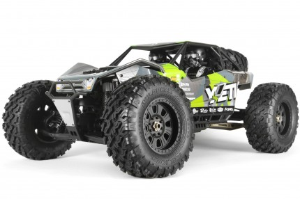 Axial Yeti XL Monster Buggy 1:8 4WD KIT