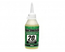 BAJA SHOCK OIL 20w (60ml)-HPI Z182