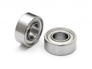 BALL BEARING 6x13x5mm (2pcs)-HPI B023
