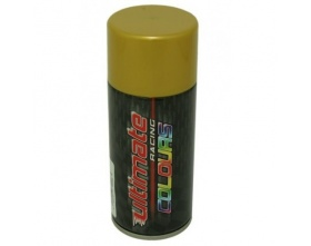 BASIC GOLD Spray 150ml UR2901  - Ultimate Racing