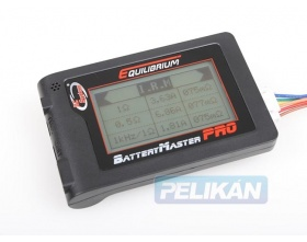 Battery Master Pro - miernik - RC System