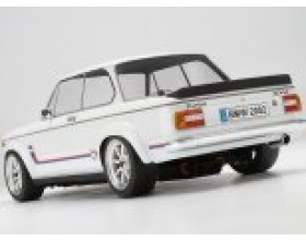 BMW 2002 TURBO BODY (WB225mm.F0/R0mm)-HPI 7215