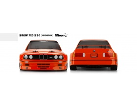 BMW M3 E30 SPORT 3 RS4 RTR 2.4GHz - 114343 HPI