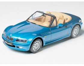 BMW Z3 Roadster 1:24 | Tamiya 24166