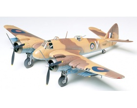 Bristol Beaufighter Mk.VI 1:48 | Tamiya 61053