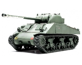British Sherman IC Firefly 1:48 | Tamiya 32532