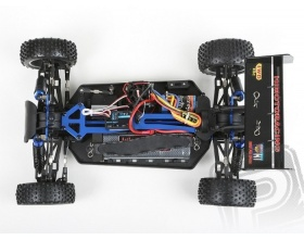 Buggy Z-3 1:10 RTR 2.4GHz (brushless  LIPol) - HIMOTO