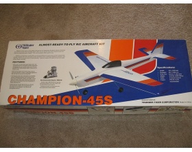 Champion-45S ARF - Thunder Tiger
