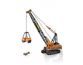 CRAWLER CRANE - 0805 HOBBY ENGINE