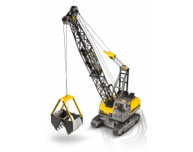 CRAWLER CRANE 2.4GHz - 0705C HOBBY ENGINE