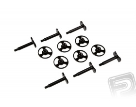 Część do ZENMUSE H3-2D Anti-drop - 0305-09 (Spare Part NO. 37) DJI