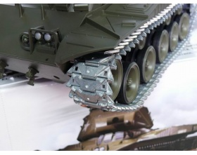 M41A3 Walker Bulldog 1:16 czołg 1:16 TUNING | Heng Long