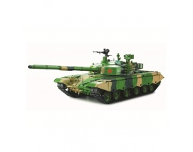 ZTZ 99 MBT czołg 1:16 | 3999-1 HENG LONG
