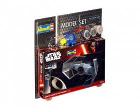 Darth Vader\'s Tie Fighter SET | Revell 63602
