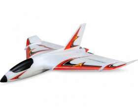 Delta Ray One BNF Basic - E-flite 9550