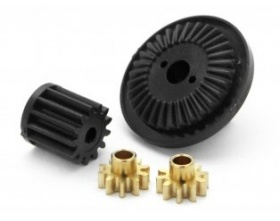 DIFF PINION GEAR SET(M.RS4)-HPI 73403
