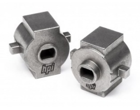 DIFFERENTIAL LOCKER (SPOOL DIFF HUB/2pcs)- HPI 88073
