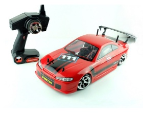 Drift Car 204T 1:10 4WD 2.4GHz - BS204T BSD Racing