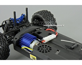 Dune Racer 220T 1:10 4WD 2.4GHz - BS220T BSD Racing
