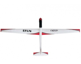EFUN SZD-54 Perkoz EPP 2120mm KIT - RMS