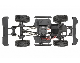 Element RC - Enduro RTR - Trail Truck Sandero