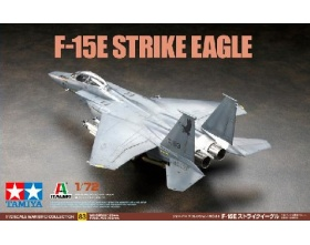 F-15E Strike Eagle 1:72 | Tamiya 60783