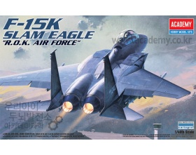 F-15K SLAM EAGLE 1:48 | ACADEMY 12213
