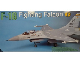 F-16 FIGHTING FALCON ARF TIGER FSK