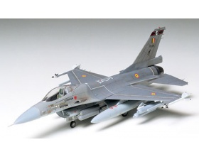 F16 Fighting Falcon 1:72 | Tamiya 60701