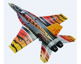 F18-64 Tiger EDF KIT - Air Fly
