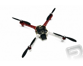 F450 ARF KIT quadrocopter - 0450 DJI Hobby