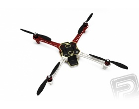 F450 KIT quadrocopter - 0233 DJI