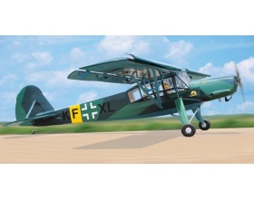 Fieseler Fi156C Storch (2850mm) ARF - BH099 Black Horse