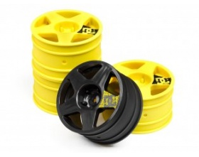 FIFTEEN 52 TARMAC WHEEL SET-HPI109745