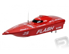 Flash motorówka RC - Hobby Engine