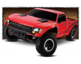 Ford F-150 Raptor 1:10 2.4GHz - 58094 TRAXXAS