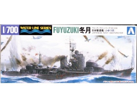 FUYUZUKI  IJN Destroyer 1:700| Aoshima 017579