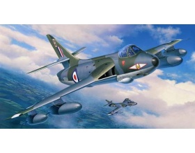 Hawker Hunter FGA.9/Mk.58 1:32 | Revell 04703